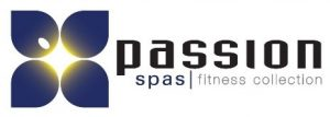 Logo Passion Spas Fitness Collection