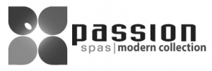 Logo Passion Spas Modern Collection