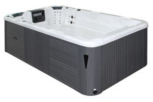 Spa de nage Aquatic 1 de la marque Passion Spas