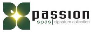 Logo Passion Spas Signature Collection