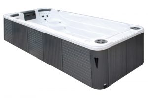 Spa de nage Aquatic 2 de la marque Passion Spas