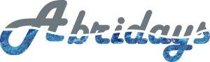 Logo Abridays