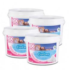 Produit CTX pour traitement de l'eau