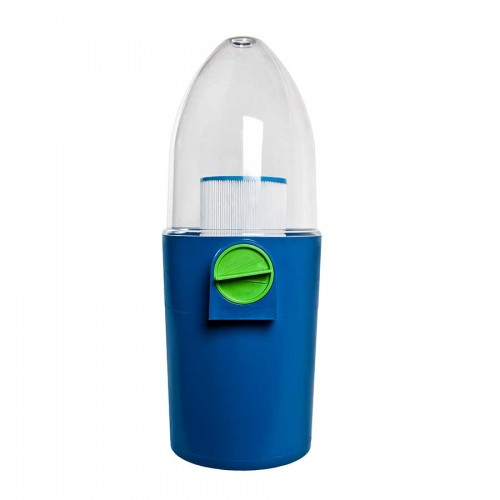 Système de nettoyage automatique pour filtres de spas