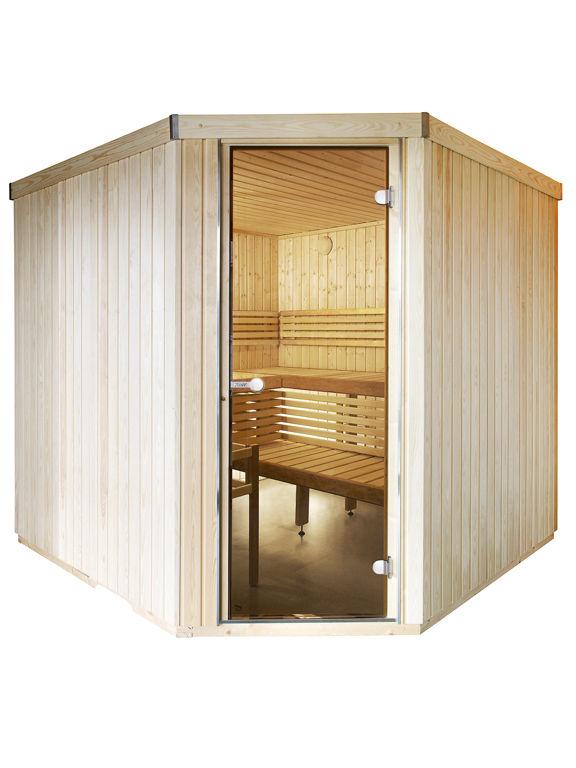 Sauna Variant de la marque Harvia
