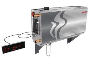 Générateur de vapeur Helix de la marque Harvia
